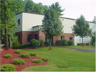 Steam Plant Systems, Inc. Corporate Offices